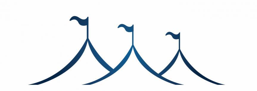 CTC Tent logo