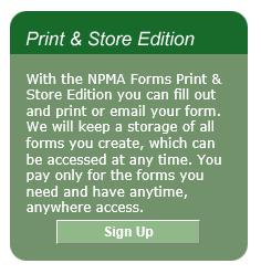 npma print & store