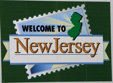 welcome tp NJ