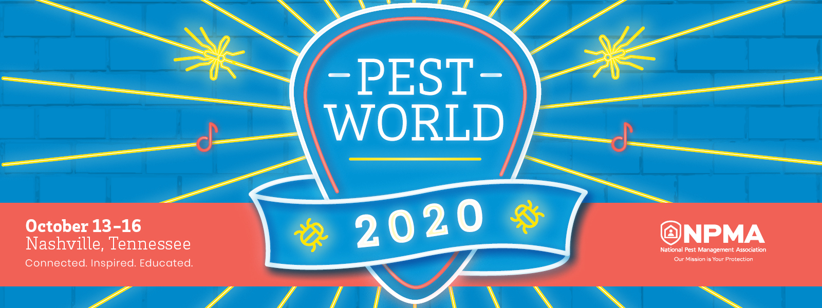 Pest World 2020