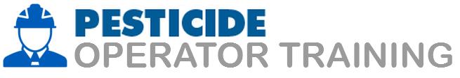 pesticde operator training