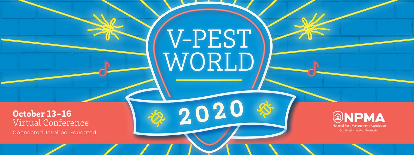 vpest world